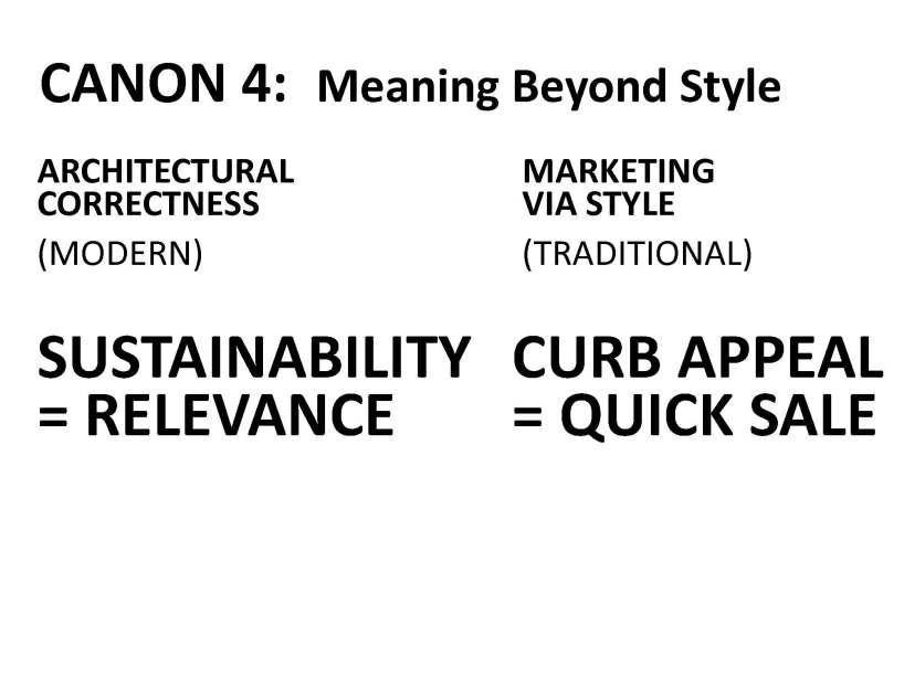 Canon 4 Meaning