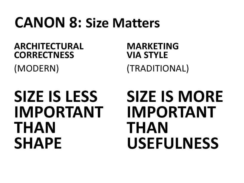 Canon 8 Size