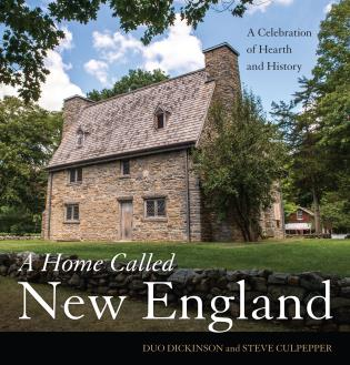 The Meetinghouse A Selection From A Home Called New England