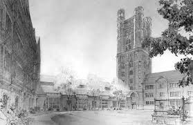 yale college 1