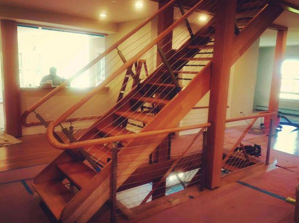 Goetsche Stairs